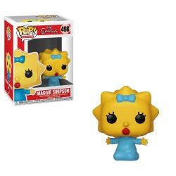 Pop Simpsons Maggie 498