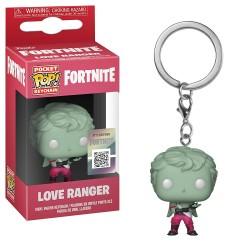 Llavero Pop Fortnite Love Ranger