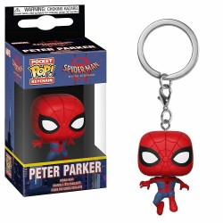 Pop Llavero Spiderman 4
