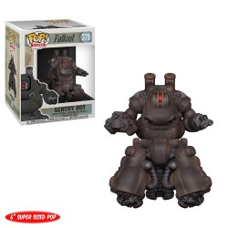 Pop FO Sentry Bot 6'' 375