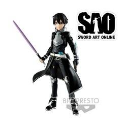 Figura SAO Kirito 20 cm