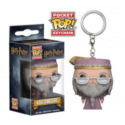 F Pop Llavero Albus Dumbledore