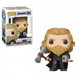 Pop Endgame Thor 482