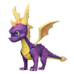 Figura Dragon Spyro 20Cm
