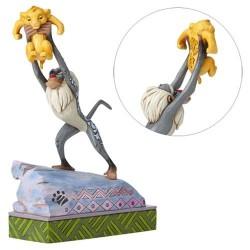 Figura Rafiki Y Simba