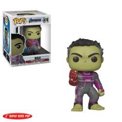 Pop Endgame Hulk 478