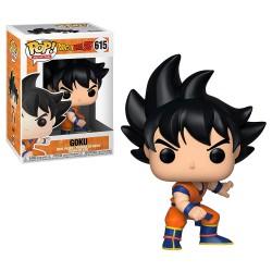 Pop DB Goku 615