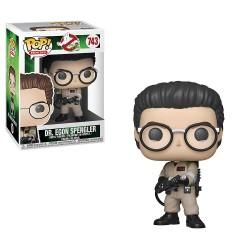 Pop Dr, Egon Spengler 743