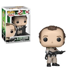 Pop CF Dr Peter Venkman 744