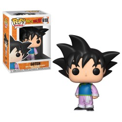 Pop DB Goten 618