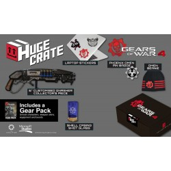Pack Gears of War