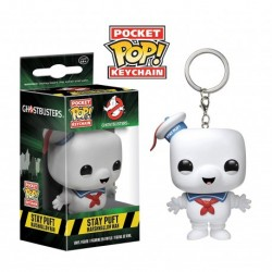 Pop Llavero CF Stay Puft