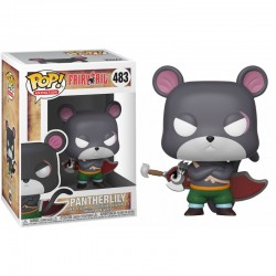 Pop FT Pantherlily 483