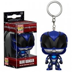 F Pop Llavero Blue Ranger