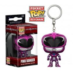 F Pop Llavero Pink Ranger