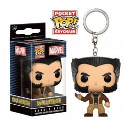 F Pop Llavero Wolverine Logan