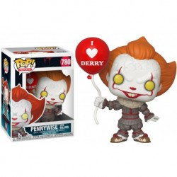 Pop IT2 Pennywise 780