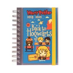 Agenda Esc, Harry Potter 19/20