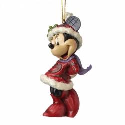 Minnie Mouse Navidad