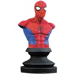 Busto Spiderman 11 Cm