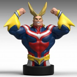 Hucha MHA All Might 25cm
