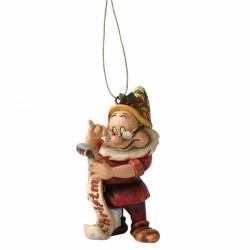 Figura - Enanitos Sabio Navidad
