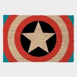 Felpudo Capitán América