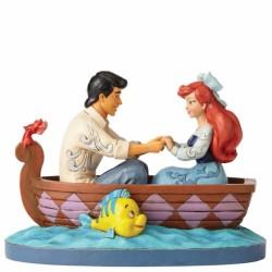 Figura - Ariel Y El Principe Eric