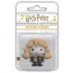 Goma De Borrar Hermione 3D