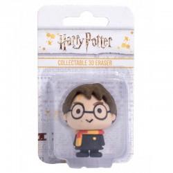 Goma De Borrar Harry 3D