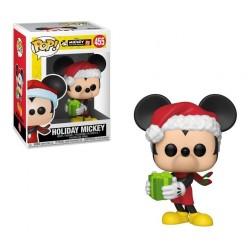 Pop Mickey Navidad 455