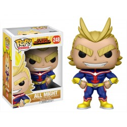 Funko Pop! My Hero Academia - All Might (248)