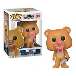 Pop La Purga Big Pig 809