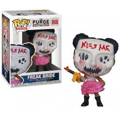 Pop La Purga Freak Bide 808