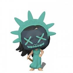 Pop La Purga Lady Liberty 807