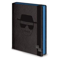 Cuaderno A5 Breaking Bad
