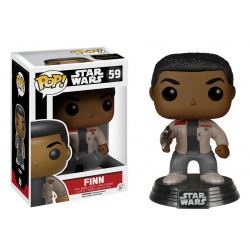 Funko Pop AT Finn