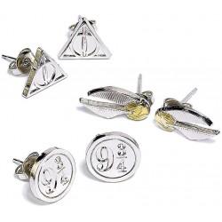 Set pendientes HP