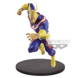 Figura All Might (21cm) Banpresto - My Hero Academia