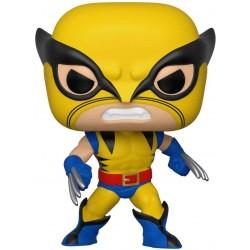 Pop 80Th FA Wolverine 547