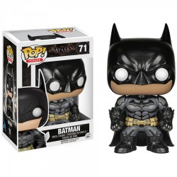 Funko Pop! Batman: Arkham Knight - Batman (71)