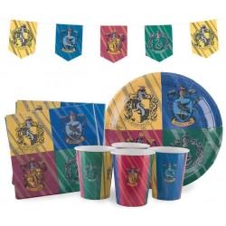 Set De Cumpleaños Harry Potter