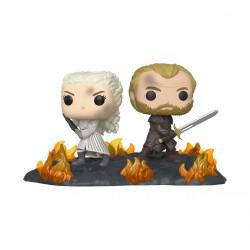 Pop JDT Daenerys Y Jorah 86