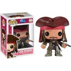 Funko Pop Jack Sparrow