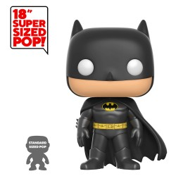 Super Funko Pop! Batman (01) (46 cm)