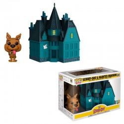 Funko Pop! Scooby-Doo y Mansión Encantada (625)