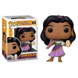 Pop Esmeralda 635
