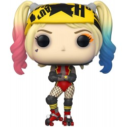 Pop Harley Quinn 307