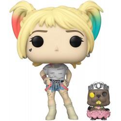 Pop Harley Quinn 308