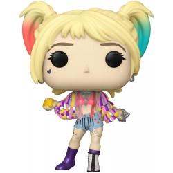 Pop Harley Quinn 302